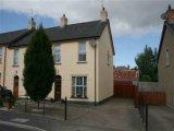56 Station Park, Crossgar, Co. Down, BT30 9FB - Terraced House / 3 Bedrooms, 1 Bathroom / £145,000