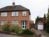 2 Lisnagarvey Drive, Lisburn, Co. Antrim, BT28 3DW - Semi-Detached House / 3 Bedrooms, 1 Bathroom / £129,500