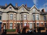 56 Sandown Road, Sandown Road, Belfast City Centre, Belfast, Co. Antrim, BT5 6GY - Terraced House / 4 Bedrooms, 1 Bathroom / £115,000