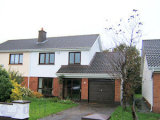 No.30 Glenina, Gort Road, Ennis, Co. Clare - Semi-Detached House / 4 Bedrooms, 3 Bathrooms / €240,000