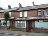 177 Rosebery Road, Castlereagh, Belfast, Co. Antrim, BT6 8JD - Terraced House / 3 Bedrooms, 1 Bathroom / £115,000