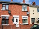 55 Tavanagh Street, Belfast City Centre, Belfast, Co. Antrim - Terraced House / 2 Bedrooms, 1 Bathroom / £120,000