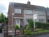 28 Sinton Park, Tandragee, Co. Armagh, BT62 2BU - Semi-Detached House / 3 Bedrooms / £129,950