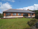 Letternoosh, Clifden, Connemara - Detached House / 4 Bedrooms, 2 Bathrooms / €295,000