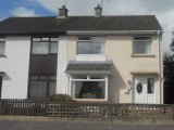 12 Mullagh Place, Limavady, Co. Derry, BT49 0AY - Terraced House / 3 Bedrooms, 1 Bathroom / £69,950
