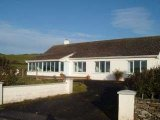 Cragg, Lahinch, Co. Clare - Bungalow For Sale / 3 Bedrooms, 3 Bathrooms / €430,000