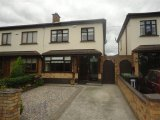 13 Oak Crescent, Santry, Dublin 9, North Dublin City, Co. Dublin - Semi-Detached House / 3 Bedrooms, 1 Bathroom / €240,000