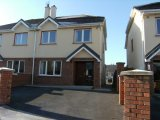108 Boheroan, Newmarket On Fergus, Co. Clare, Newmarket on Fergus, Co. Clare - Semi-Detached House / 3 Bedrooms, 2 Bathrooms / €139,500