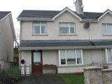 NO. 23 CABRA VIEW, Kingscourt, Co. Cavan - Semi-Detached House / 3 Bedrooms, 1 Bathroom / €130,000
