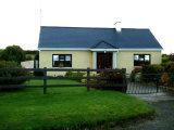 Burren, Doogarry, Ballyconnell, Co. Cavan - Bungalow For Sale / 4 Bedrooms, 1 Bathroom / €105,000
