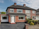 14 Blackberry Rise, Portmarnock, North Co. Dublin - Semi-Detached House / 3 Bedrooms, 2 Bathrooms / €420,000