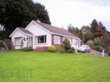 Tig Na Mara, Rossmore, Durrus, Bantry, West Cork - Bungalow For Sale / 3 Bedrooms, 1 Bathroom / P.O.A