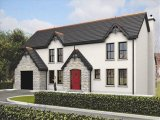 Site 89, Victoria Gate, Derry City, Co. Derry - New Development / Group of 6 Bed Detached Houses / £335,000