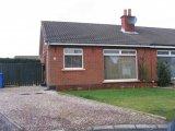 15 Albany Park, Bangor, Co. Down - Semi-Detached House / 2 Bedrooms, 1 Bathroom / £125,000