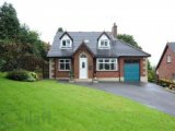 1 Ardara Gardens, Comber, Co. Down, BT23 5UL - Detached House / 3 Bedrooms, 1 Bathroom / £325,000