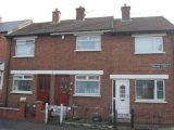 179 Cregagh Street, Woodstock Road, Belfast, Woodstock, Belfast, Co. Down, BT6 8NL - Terraced House / 2 Bedrooms, 1 Bathroom / £95,000