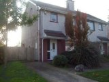 Yew Wood Youghal Co Cork, Youghal, Co. Cork - Semi-Detached House / 3 Bedrooms, 2 Bathrooms / €120,000