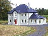 Kilbride, Mountnugent, Kilbride, Mountnugent, Co. Cavan - New Home / 4 Bedrooms, 3 Bathrooms, Detached House / €260,000