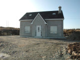 Croanashallog, Dungloe, Co. Donegal - Detached House / 3 Bedrooms, 1 Bathroom / €250,000