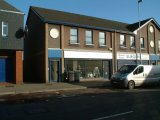 Unit 1 Salsbury House, Ballymena, Co. Antrim, BT42 2BD - Site For Sale / null / £12,000
