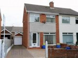 10 Castlelodge Avenue, Comber, Co. Down, BT23 5DN - Semi-Detached House / 3 Bedrooms, 1 Bathroom / £165,000