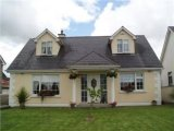 19 Hawthorn Drive, Tullow, Co. Carlow - Bungalow For Sale / 4 Bedrooms, 2 Bathrooms / €250,000