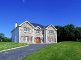 New Home, Lismeen, Ballyjamesduff, Co. Cavan - New Home / 4 Bedrooms, 3 Bathrooms, Detached House / €349,000