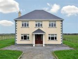 Lackaghmore, Turloughmore, Co. Galway - Detached House / 4 Bedrooms, 3 Bathrooms / €185,000