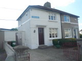 91 Kilworth Road, Drimnagh, Dublin 12, South Dublin City, Co. Dublin - Semi-Detached House / 2 Bedrooms, 1 Bathroom / €168,500