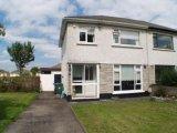 84 Hillcrest Park, Lucan, West Co. Dublin - Semi-Detached House / 3 Bedrooms, 1 Bathroom / €199,500