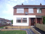 2 The Close, Finaghy, Belfast, Co. Antrim, BT10 0GG - Semi-Detached House / 3 Bedrooms, 1 Bathroom / £145,000