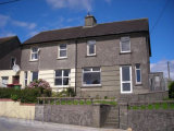 No. 10 St. Canera's Place, West Cork, Bantry, West Cork, Co. Cork - Semi-Detached House / 3 Bedrooms, 1 Bathroom / €139,000