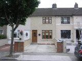 115 Clonard Road, Crumlin, Dublin 12, South Dublin City, Co. Dublin - Terraced House / 2 Bedrooms, 1 Bathroom / €330,000