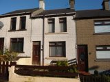 17 Lower Cairncastle Road, Larne, Co. Antrim, BT40 1PG - Terraced House / 3 Bedrooms, 1 Bathroom / £84,950