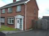 45 Hillcrest Drive, Newtownabbey, Co. Antrim, BT36 6EQ - Semi-Detached House / 3 Bedrooms, 1 Bathroom / £164,950