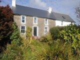 Cooranuller, Ballydehob, West Cork, Co. Cork - Detached House / 3 Bedrooms, 2 Bathrooms / €280,000