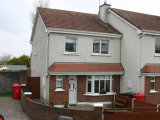 No.3 The Cresent, Mill View, Ballinacurra, Midleton, Co. Cork - Semi-Detached House / 3 Bedrooms, 2 Bathrooms / €199,500