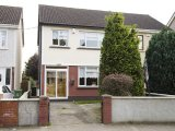 12 Glenfield Avenue, Clondalkin, Dublin 22, West Co. Dublin - Semi-Detached House / 3 Bedrooms, 1 Bathroom / €205,000