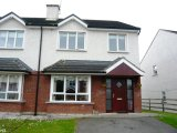 Bothar Glas, Ballyconnell, Co. Cavan - Semi-Detached House / 3 Bedrooms, 3 Bathrooms / P.O.A