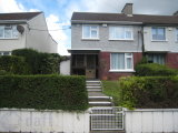 15 All Saints Road, Raheny, Dublin 5, North Dublin City, Co. Dublin - Semi-Detached House / 3 Bedrooms, 1 Bathroom / €295,000