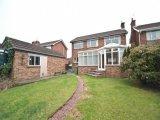 35 Wandsworth Park, Crawfordsburn, Co. Down - Detached House / 4 Bedrooms / £210,000