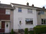 30 Drumhoy Drive, Carrickfergus, Co. Antrim, BT38 8NN - Terraced House / 3 Bedrooms / £84,950