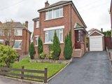 32 Casaeldona Rise, Belfast, Hillfoot, Belfast, Co. Down, BT6 9RA - Detached House / 4 Bedrooms, 3 Bathrooms / £289,950