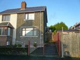 1 Prestwick Drive, Ballysillan, Belfast, Co. Antrim - Semi-Detached House / 2 Bedrooms, 1 Bathroom / £55,000