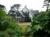 MAULNASKHA, AHAKISTA, WEST CORK, Bantry, West Cork, Co. Cork - Detached House / 4 Bedrooms, 3 Bathrooms / P.O.A