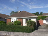 28 Castle Hill, Carrigaline, Co. Cork - Bungalow For Sale / 3 Bedrooms, 1 Bathroom / €149,000