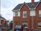 1 Drum Na Coille Court, Lucan, West Co. Dublin - Semi-Detached House / 4 Bedrooms, 2 Bathrooms / €269,000