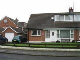 17 Frensham Road, Newtownards, Co. Down, BT23 4BB - Bungalow For Sale / 3 Bedrooms, 1 Bathroom / £124,950