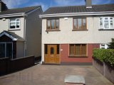 2 Parkhill Drive, Kilnamanagh, Dublin 24, South Dublin City, Co. Dublin - Semi-Detached House / 3 Bedrooms, 1 Bathroom / €219,950