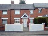62 Premier Drive, Shore Rd, Belfast, Co. Antrim, BT15 3LY - Terraced House / 2 Bedrooms, 1 Bathroom / £95,000